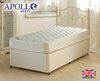 Apollo Cronus 3' Single Coil Sprung Divan Bed