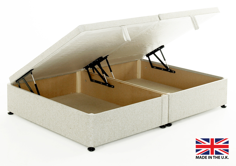 Small Double Beds with Storage 800 x 565