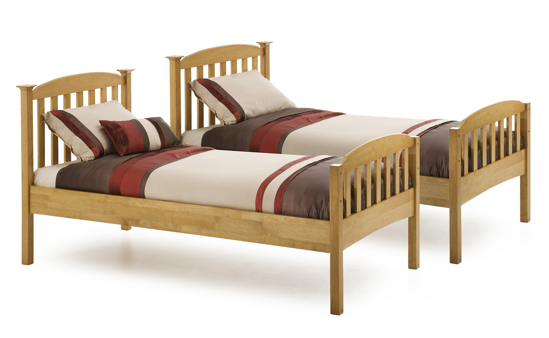 Single Twin Bed